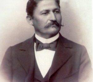 La Alba Iulia a fost editat primul album cu opera pictorului Sava Henția