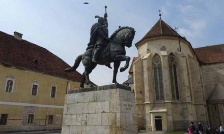 Mihai Viteazul – 27 mai 1600 – Prima unire a neamului românesc sub sceptrul domnitorului