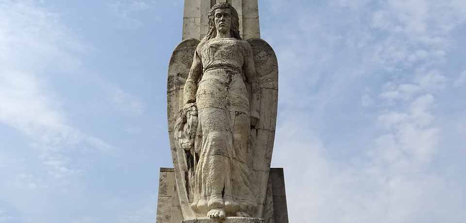 Obeliscul lui Horea, Cloșca și Crișan