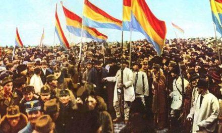 Puia Maria, o martiră pentru unitatea neamului românesc