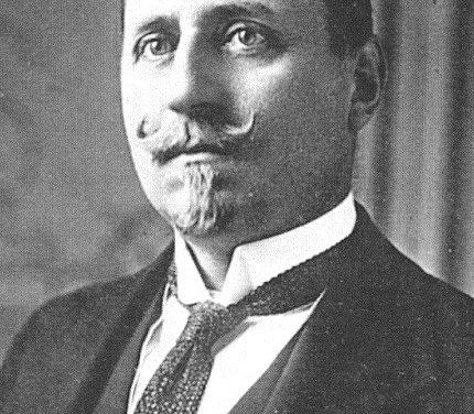 Ion PELIVAN – un lider politic şi un militar al Basarabiei (1876-1954)