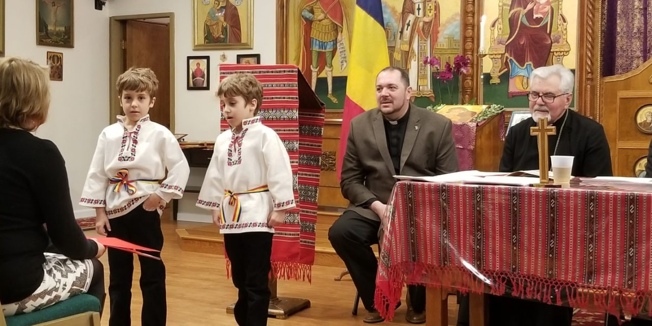 Celebrarea în Cleveland, statul Ohio, a Unirii Basarabiei cu România