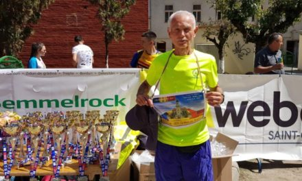 Rezervistul militar HÂRJOC VASILE din Alba, mereu pe podiumul câștigătorilor la concursurile sportive