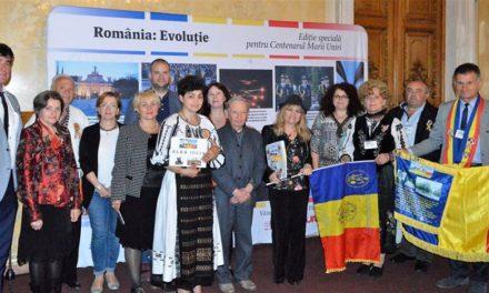 Grupul de Inițiativă din Alba Iulia va participa la festivitățile de la Viena, din 1-2 iunie 2019