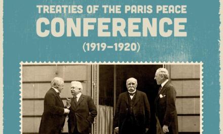 """Vernisarea expoziției documentare """"Tratatele Conferinței de Pace de la Paris (1919 – 1920)"""""""
