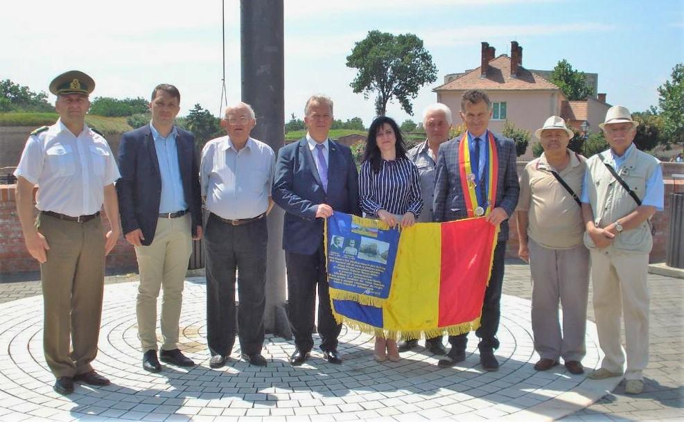 ZIUA IMNULUI NAȚIONAL AL ROMÂNIEI – FESTIVITĂȚI DESFĂȘURATE LA ALBA IULIA