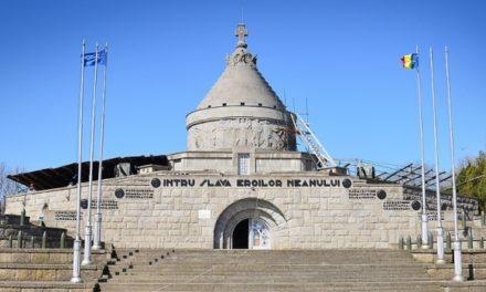Marea Unire şi victoriile armatei române de la Mărăşti, Mărăşeşti şi Oituz