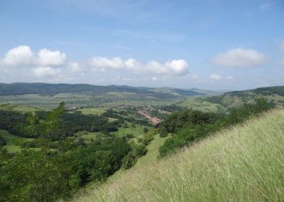 42. Satul Valea Lunga, inainte de Blaj