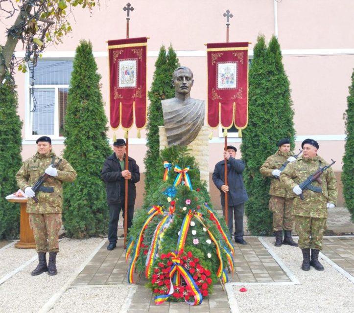 Centenarul Marii Uniri de la 1918 sărbătorit în oraşul Teiuş