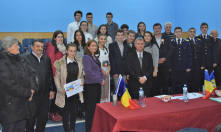 Un concurs dedicat Centenarului Marii Uniri