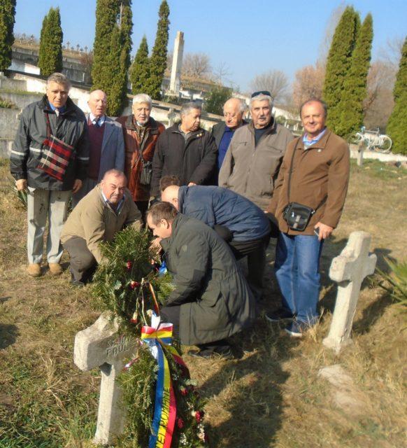 O urnă conținând pământ din toate provinciile românești va fi depusă la Catedrala Încoronării de la Alba Iulia, în data de 17 noiembrie 2018