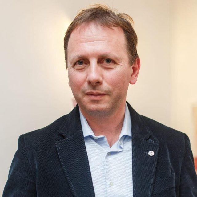 Scriitorul Sergiu Botezatu din Chișinău, Basarabia, și-a lansat trei cărți la Museikon – Alba Iulia