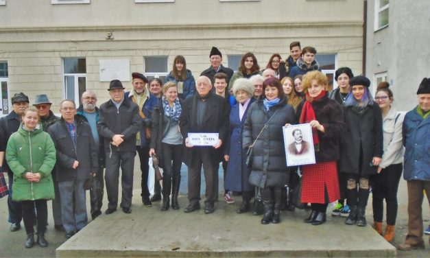 SAVA HENȚIA, pictorul născut în Sebeșel, a fost sărbătorit la cei 171 de ani de la naștere