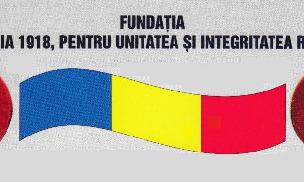"""Pe timpul pandemiei Covid – 19, Fundația """"Alba Iulia 1918 pentru Unitatea și Integritatea României"""" nu a intrat în hibernare"""