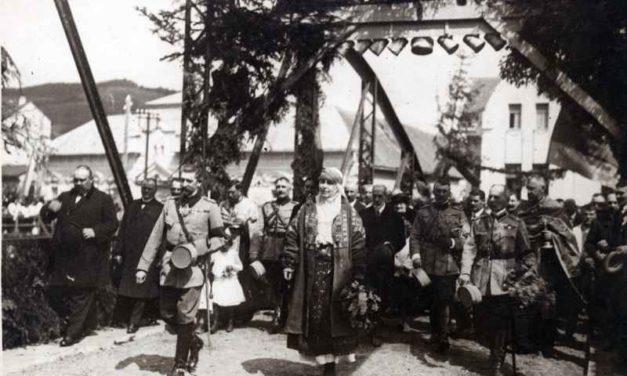 27-28 mai: Centenar Regal în Munții Apuseni. 100 de ani de la prima vizită a Familiei Regale a României în acest petec de țară