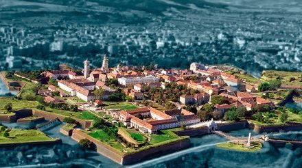 """""""Povestea Bisericii de secol X din Alba Iulia trebuie spusă"""""""