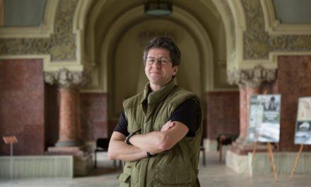 Interviu: Gabriel Tiberiu Rustoiu, Director General la Muzeul Național al Unirii