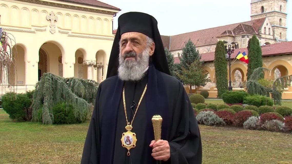 ÎPS Irineu, Arhiepiscop al Alba Iuliei: Nobleţea creştină a cetăţii Alba Iulia