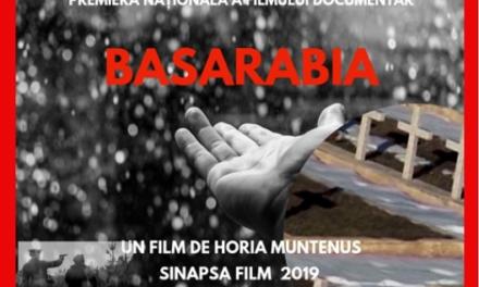 "Premiera filmului ""BASARABIA"" la Alba Iulia"