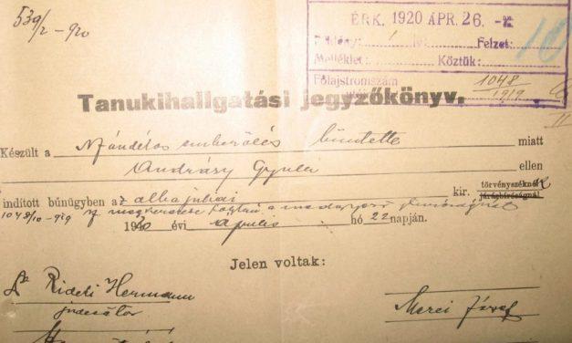 Dosarul primului martir al Unirii de la 1918, asasinat în gara din Teiuș. Ancheta morții lui Ion Arion