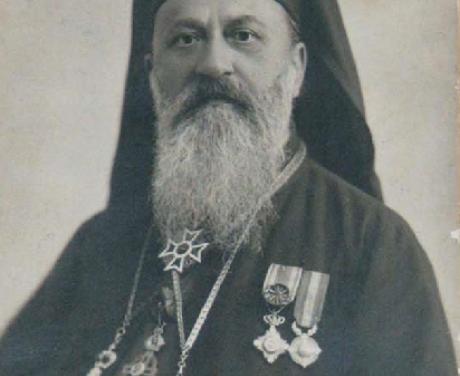 Justinian (Ioan) Teculescu, primul Episcop al Armatei Române și cel mai longeviv președinte al ASTREI albaiuliene