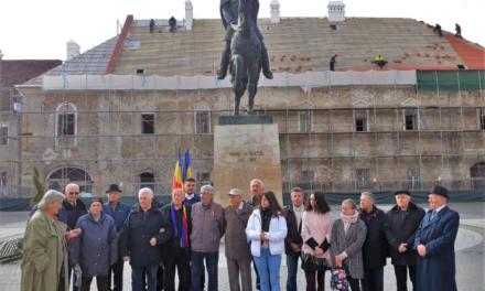420 de ani de la intrarea lui Mihai Viteazul în Alba Iulia