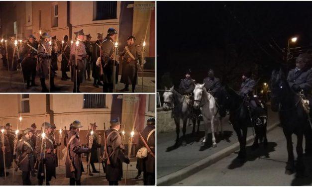 """ZIUA NAȚIONALĂ A ROMÂNIEI 2019, la Alba Iulia: """"Intrarea Armatei Române în Alba Iulia"""""""
