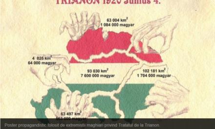 Aniversarea Tratatului de la Trianon, pe cale să devină sărbătoare în România