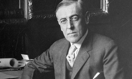 Cu prilejul centenarului Păcii de la Trianon, îi suntem recunoscători președintelui american Thomas Woodrow Wilson, căruia i se datorează arhitectura României și Europei de azi.