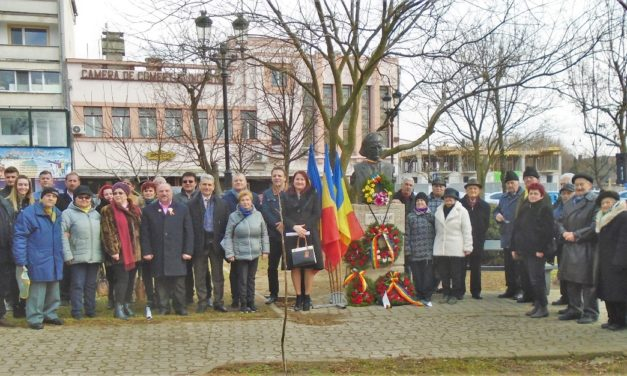 Poetul Grigore Vieru – Un simbol al patriotismului și iubitor înflăcărat al limbii române și a poporului român