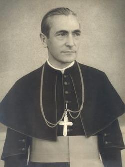 Episcopul romano-catolic Marton Aron, o viață între a fi erou și acuzații de spionaj și șovinism