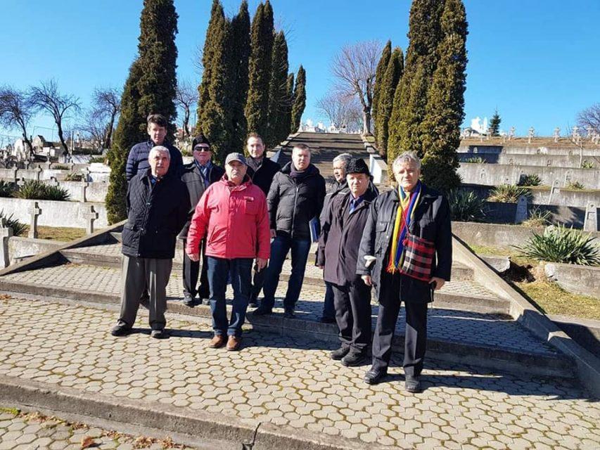 Măsuri de reabilitare a Cimitirului Eroilor din Alba Iulia