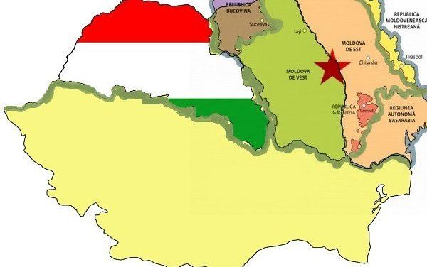 Planuri şi scenarii actuale vizând dezmembrarea României