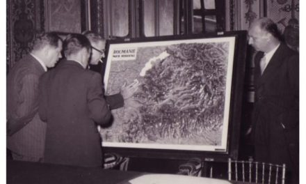 Romania intre Tratatul de la Trianon si Tratatul de Pace de la Paris (10 februarie 1947)
