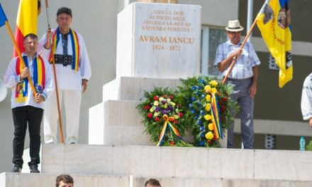 Astriștii din Alba Iulia, Aiud și Blaj au participat, la Carei, la comemorarea Eroului Național, Avram Iancu