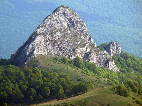 Apoulon – Piatra Craivii. centrul spiritual al dacilor (II)