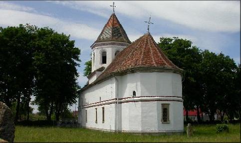 Biserica Sf. Nicolae din Fagaras
