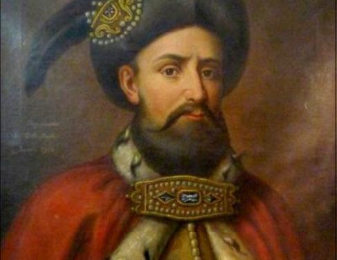 Domnitorul Ţării Româneşti, Constantin Brâncoveanu, Mitropolia Bălgradului (Alba Iulia) şi Arhiepiscopia Ţării Ardealului