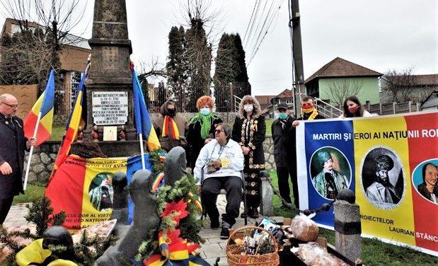 Memorandum de condamnare a procesului și execuției eroilor martiri,Horea, Cloșca și Crișan
