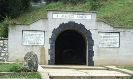 Roșia Montană (Alburnus Maior)