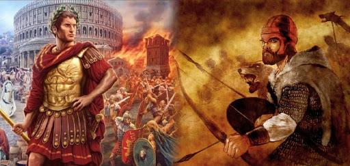 tezaurul regilor daci și uriașele resurse de aur ale Daciei ca ținte pentru romani