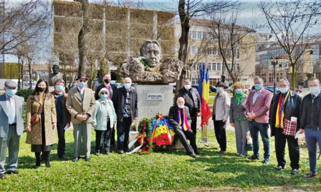 Aniversarea a 140 de ani de la nașterea lui Octavian Goga