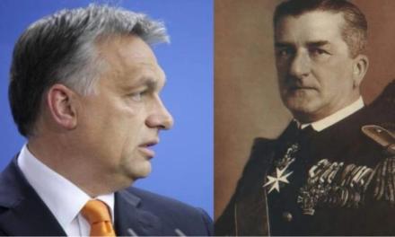 La 100 de ani de la unirea Transilvaniei cu România, Ungaria contraatacă cu Planul Kos KArOly