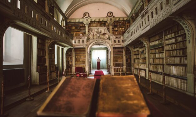 Biblioteca Batthyaneum RĂMÂNE la Statul Român