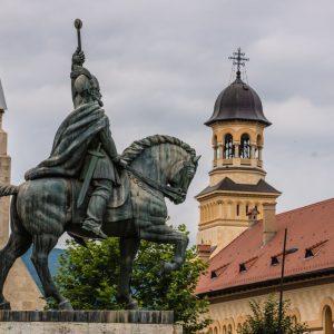 """27 Mai, Ziua Națională Mihai Viteazul """"Martir și Erou al Națiunii Române"""", la Alba Iulia!"""